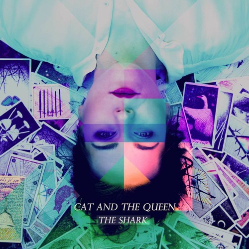 The Shark by Cat and the Queen