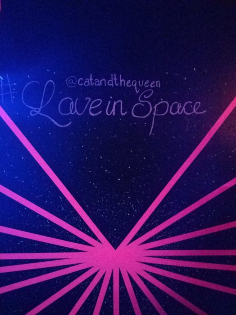 Love in Space! at Assembly Theatre